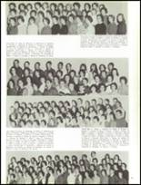 1961 Lew Wallace High School Yearbook Page 48 & 49
