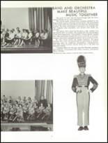 1961 Lew Wallace High School Yearbook Page 60 & 61