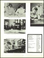 1961 Lew Wallace High School Yearbook Page 66 & 67