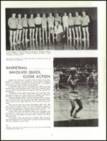 1961 Lew Wallace High School Yearbook Page 78 & 79