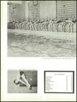 1961 Lew Wallace High School Yearbook Page 84 & 85