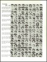 1961 Lew Wallace High School Yearbook Page 120 & 121