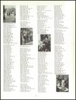 1961 Lew Wallace High School Yearbook Page 138 & 139