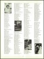 1961 Lew Wallace High School Yearbook Page 140 & 141