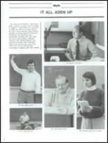 1989 Nazareth Area High School Yearbook Page 18 & 19