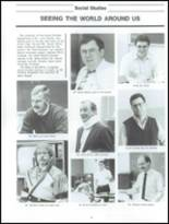 1989 Nazareth Area High School Yearbook Page 20 & 21