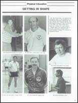 1989 Nazareth Area High School Yearbook Page 22 & 23