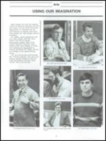 1989 Nazareth Area High School Yearbook Page 24 & 25