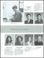 1989 Nazareth Area High School Yearbook Page 28 & 29