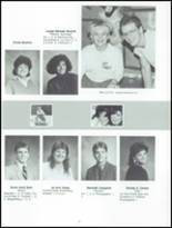 1989 Nazareth Area High School Yearbook Page 30 & 31