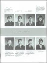 1989 Nazareth Area High School Yearbook Page 36 & 37