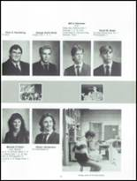 1989 Nazareth Area High School Yearbook Page 38 & 39