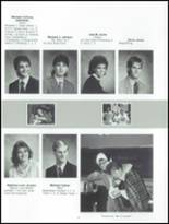 1989 Nazareth Area High School Yearbook Page 40 & 41
