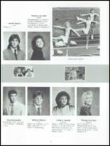 1989 Nazareth Area High School Yearbook Page 48 & 49