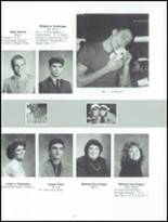 1989 Nazareth Area High School Yearbook Page 50 & 51