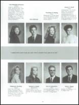 1989 Nazareth Area High School Yearbook Page 52 & 53