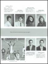 1989 Nazareth Area High School Yearbook Page 54 & 55