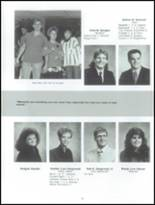 1989 Nazareth Area High School Yearbook Page 56 & 57