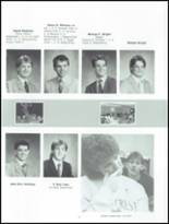 1989 Nazareth Area High School Yearbook Page 58 & 59