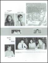 1989 Nazareth Area High School Yearbook Page 60 & 61
