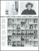 1989 Nazareth Area High School Yearbook Page 64 & 65