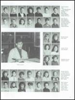 1989 Nazareth Area High School Yearbook Page 66 & 67