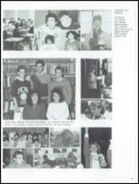 1989 Nazareth Area High School Yearbook Page 68 & 69