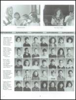 1989 Nazareth Area High School Yearbook Page 70 & 71