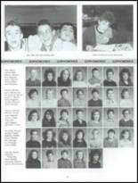 1989 Nazareth Area High School Yearbook Page 74 & 75