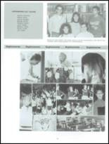 1989 Nazareth Area High School Yearbook Page 78 & 79
