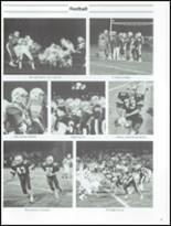 1989 Nazareth Area High School Yearbook Page 84 & 85