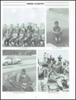 1989 Nazareth Area High School Yearbook Page 88 & 89