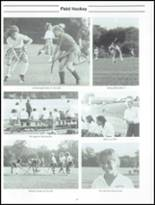 1989 Nazareth Area High School Yearbook Page 90 & 91