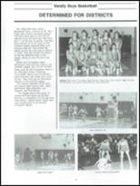 1989 Nazareth Area High School Yearbook Page 96 & 97