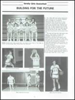1989 Nazareth Area High School Yearbook Page 98 & 99