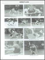 1989 Nazareth Area High School Yearbook Page 102 & 103
