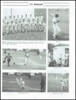1989 Nazareth Area High School Yearbook Page 104 & 105