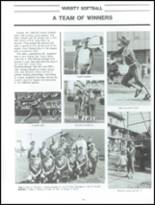 1989 Nazareth Area High School Yearbook Page 106 & 107