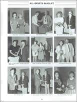 1989 Nazareth Area High School Yearbook Page 112 & 113