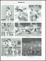 1989 Nazareth Area High School Yearbook Page 114 & 115