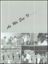 1989 Nazareth Area High School Yearbook Page 116 & 117