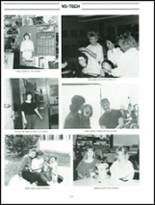 1989 Nazareth Area High School Yearbook Page 118 & 119