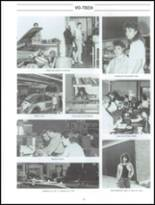 1989 Nazareth Area High School Yearbook Page 120 & 121
