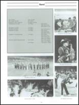 1989 Nazareth Area High School Yearbook Page 122 & 123