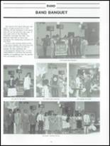 1989 Nazareth Area High School Yearbook Page 124 & 125