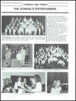 1989 Nazareth Area High School Yearbook Page 126 & 127