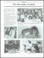 1989 Nazareth Area High School Yearbook Page 132 & 133