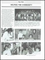 1989 Nazareth Area High School Yearbook Page 134 & 135