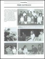 1989 Nazareth Area High School Yearbook Page 138 & 139