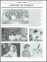 1989 Nazareth Area High School Yearbook Page 140 & 141